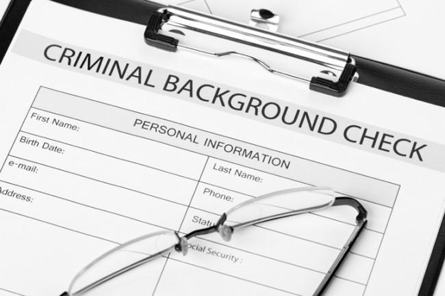 Riabilitazione: come ripulire la fedina penale