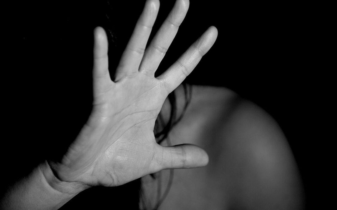 reato di violenza sessuale