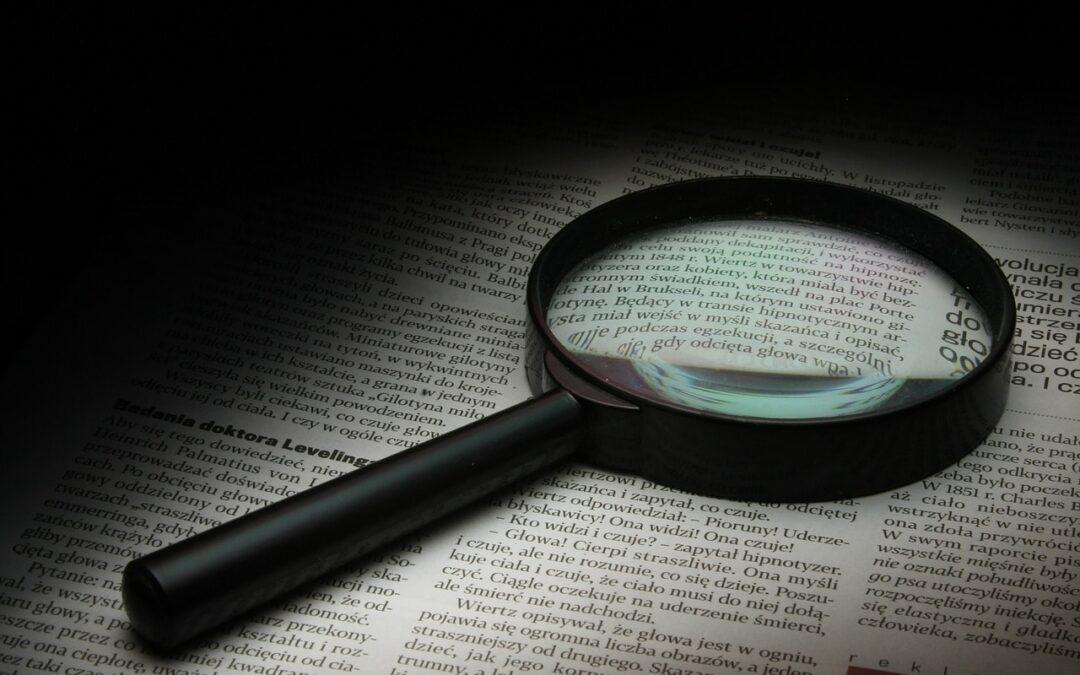 indagini difensive