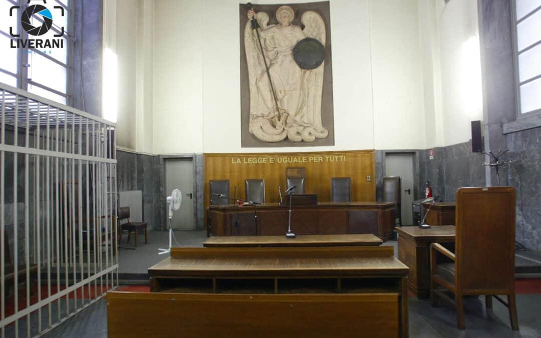 reato di falsa testimonianza